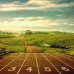 ¿Qué es el atletismo de pista y campo?