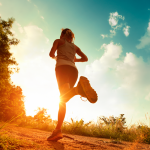 Diario de una corredora 3: Correr con libertad