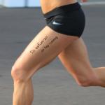 Las mejores frases para corredores