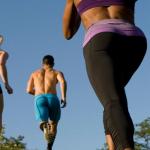 Correr el mejor ejercicio para tu glúteos