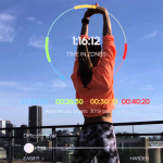 Train and run la nueva aplicación de Adidas para deportistas de corazón