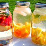 Bebidas de frutas que te darán todo lo que necesitas