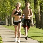 Los mejores parques para correr en la ciudad