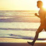 Tips para correr a la playa