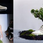 Tenis Biodegradables se suman al Greenery