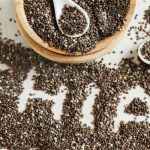 Beneficios de las semillas de chía para corredores