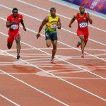 La forma deportiva y el éxito en las competencias