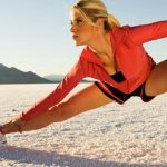 Beneficios del entrenamiento de la flexibilidad 1.