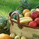 Importancia de las frutas para un corredor 2