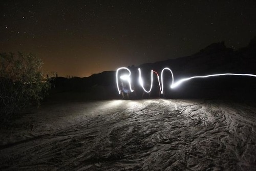 Consejos para hacer running de noche