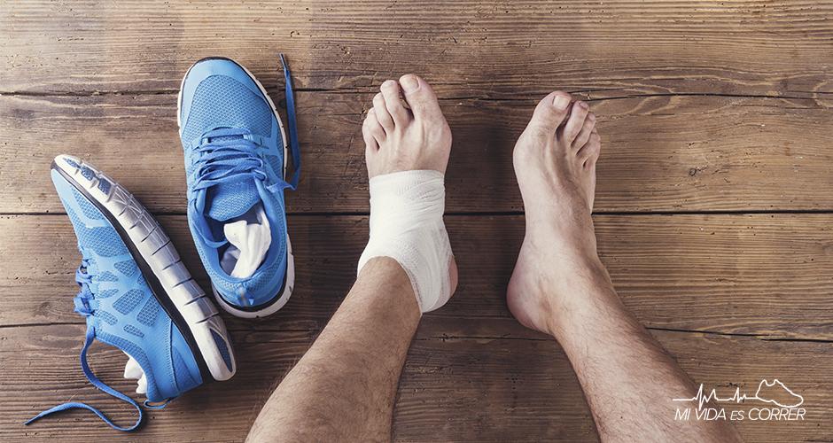 ¿Qué es el vendaje neuromuscular y cómo ayuda al runner?