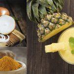 Los mejores alimentos anti inflamatorios