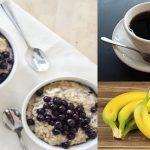 Los 9 alimentos de cabecera de cualquier Runner