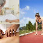 Cosas que según el Quiropráctico no debemos de hacer antes de correr