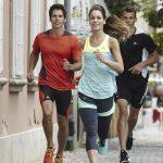 La ropa más cómoda para correr