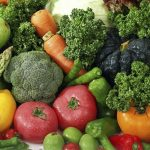 ¿Cuánta verdura debemos consumir?
