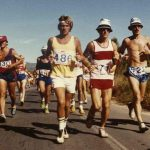 La historia del maratón