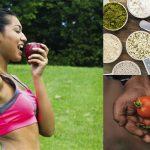 Teorías de los alimentos que es mejor ignorar