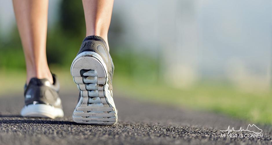cómo curar ampollas runners
