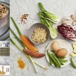 Depurar nuestra dieta y comenzar al cien el otoño