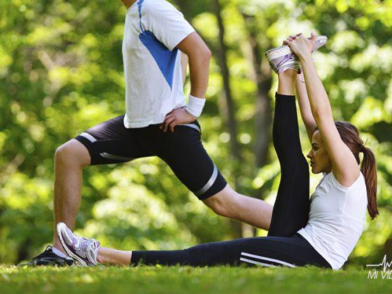 la importancia de la flexibilidad estiramientos