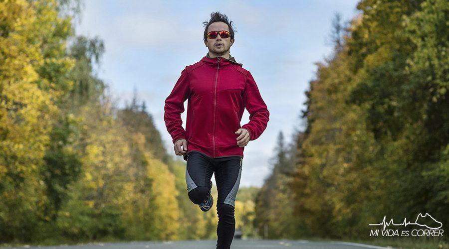 goggles para correr estilo