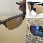 Los mejores lentes para salir a correr