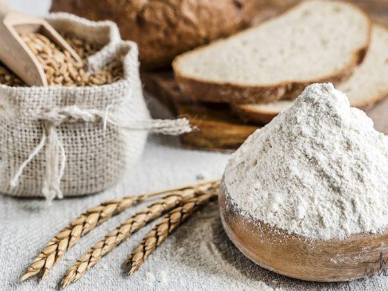cuánto pan debemos comer al día porciones
