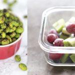 Snacks saludables de 100 calorías