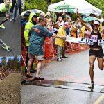 Tips para correr una carrera por primera vez