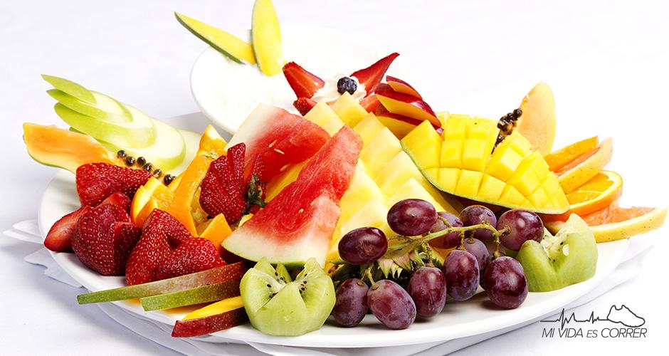 Hay frutas más saludables que otras