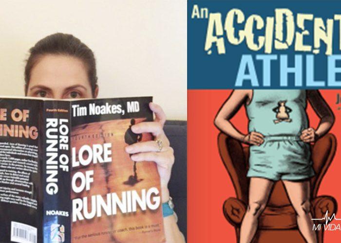 Los mejores libros para los corredores principiantes