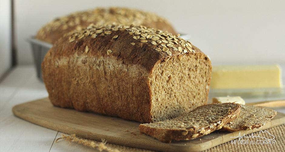 La diferencia que hace el pan integral