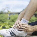 El peligro del dolor de tobillos