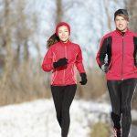 Qué buscar para correr en tiempos de frío