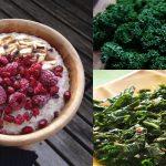 Alimentos para corredores de alta resistencia