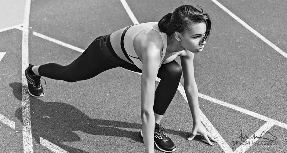 ejercicios para acelerar el metabolismo correr