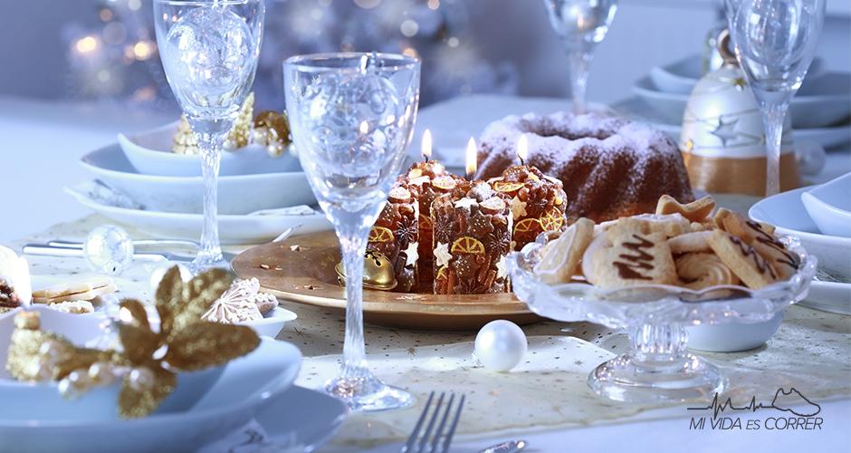 La comida navideña más saludable