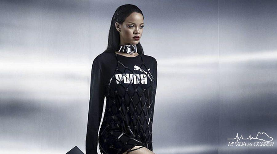 ropa deportiva de moda puma
