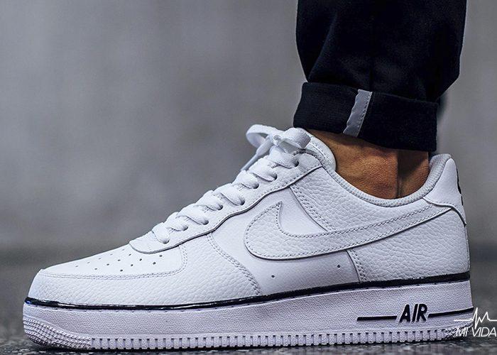 Celebremos el aniversario de Air Force, de Nike