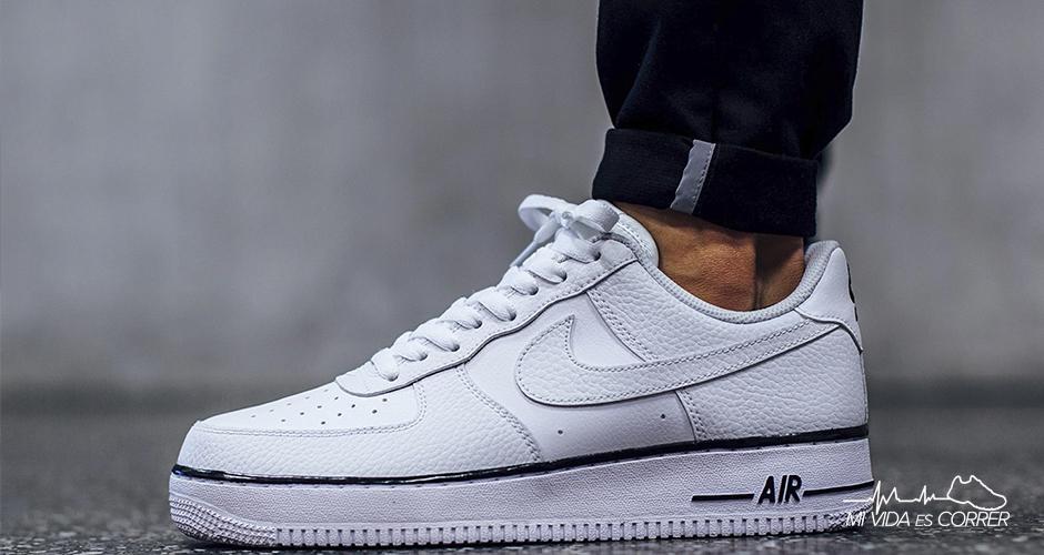35 aniversario de Nike Air Force 1 tenis