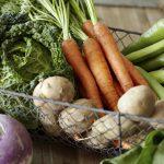 Las mejores verduras para los atletas