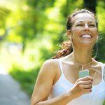 Ejercicios adecuados para las runners en su periodo