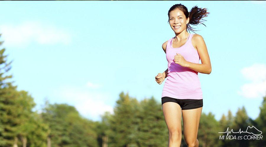 ejercicio contra la ansiedad correr