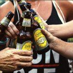Esto es lo que el alcohol le hace a los cuerpos de los atletas