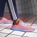 Deerupt by Adidas, un calzado ultra simple