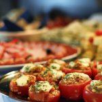El papel de la comida en nuestra recuperación post run