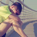 Los mejores remedios para controlar la ansiedad previa a una carrera
