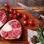 Los mejores alimentos para crear y hacer crecer sus músculos