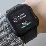 Fitbit Versa, el smartwatch tan sencillo que todo atleta querrá